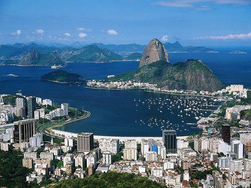 Rio bởi ngày
