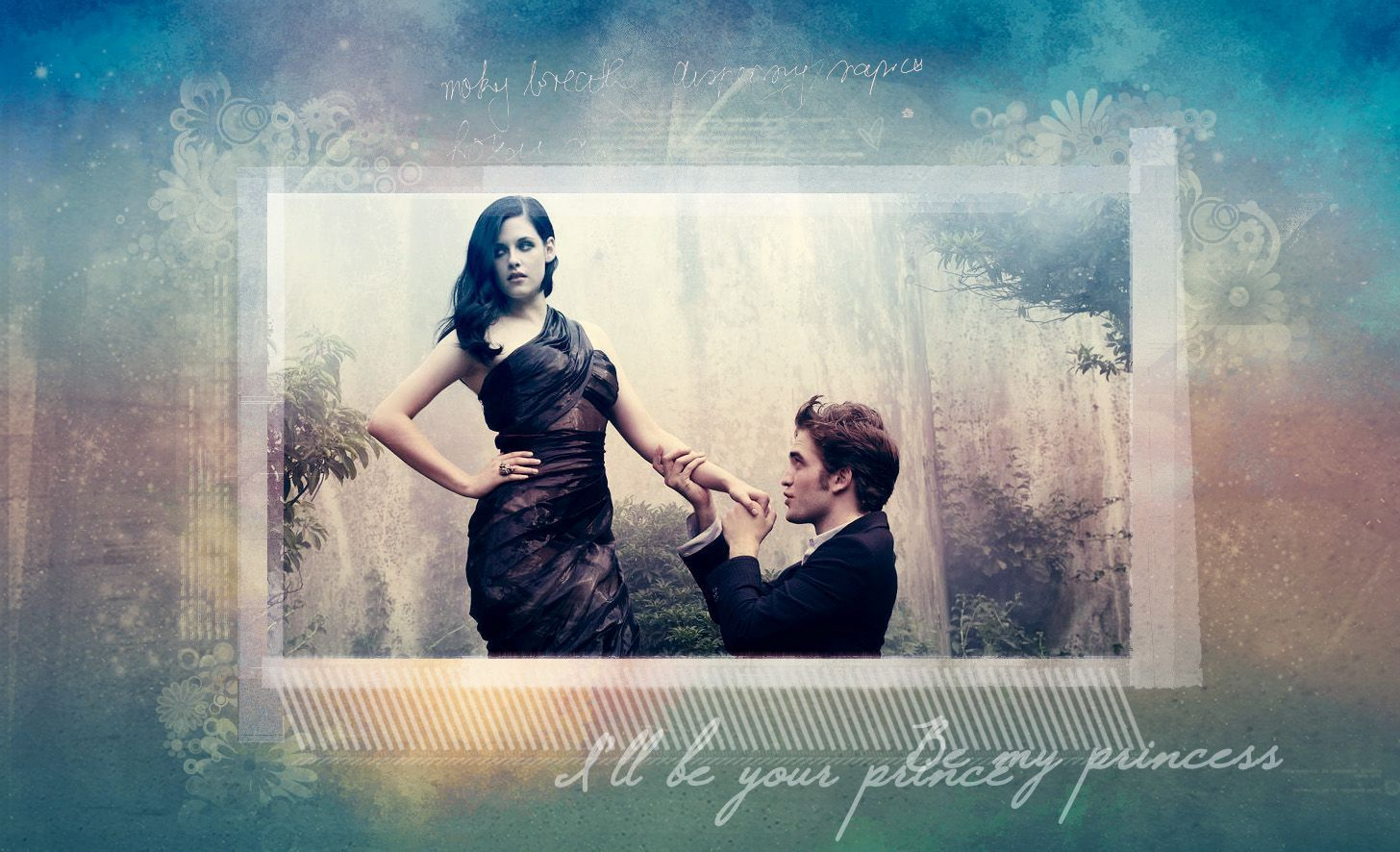 Robert and Kristen
