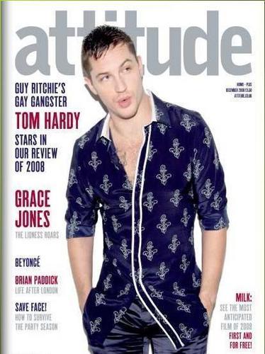 RocknRolla article Attitude mag 2008