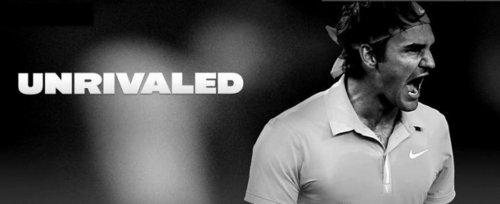 Roger Federer - Sweet 16