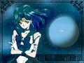 Sailor Neptune kertas dinding