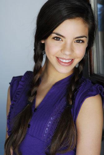 Samantha Bosarino