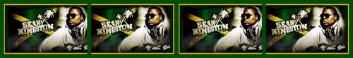 SeaN B-C - sean-kingston Fan Art