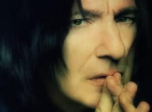 Severus Snape: { e n c h a n t i n g }