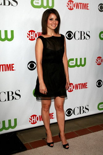 Shiri @ a TCA Party
