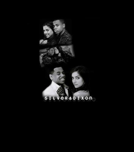 Silver and Dixon