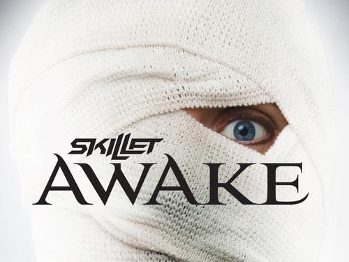 Skillet Wallpaper Called Awake