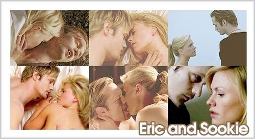 Sookie & Eric