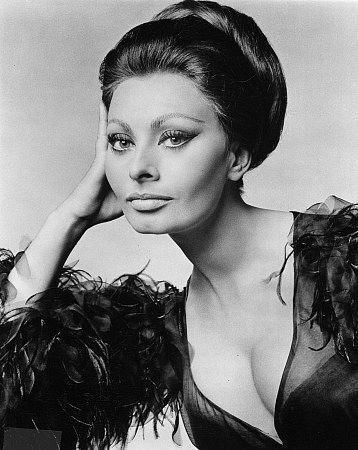 Sophia Loren - Classic Movies Photo (10421958) - Fanpop