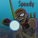Speedy - speedy icon