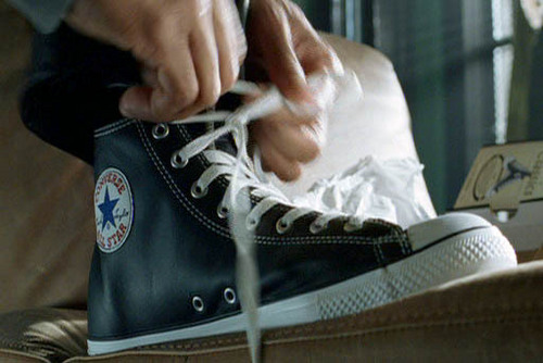 Spooner's Converse