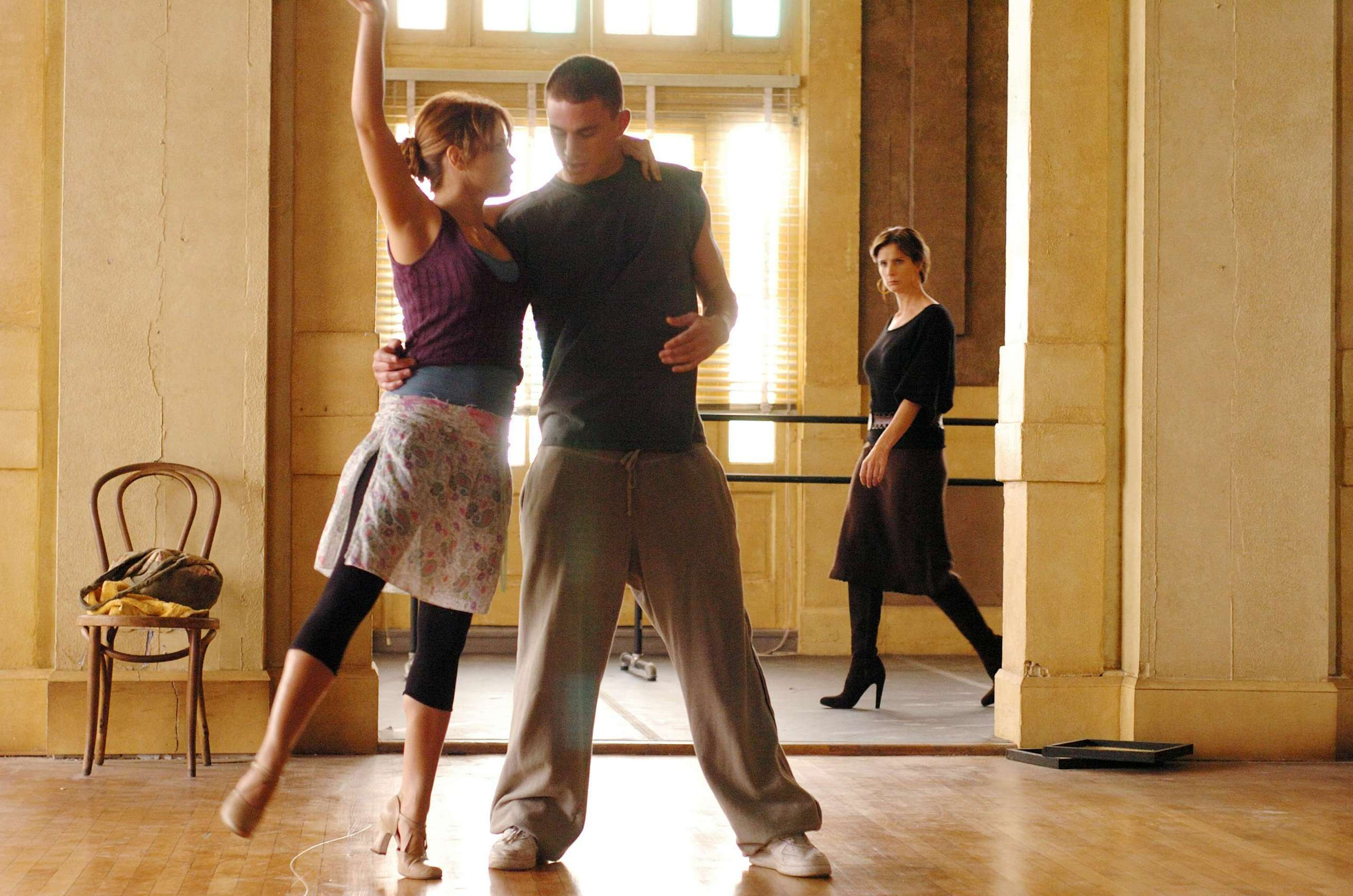 Step Up - Jenna Dewan Image (10486938) - Fanpop