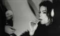 Sucking too hard on your lolipop or love's gonna let you down :P - michael-jackson photo