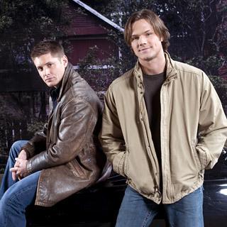 Supernatural =)