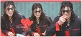 Sweet Valentine - michael-jackson photo