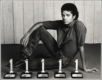 THRILLER ERA :D <3