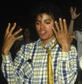 THRILLER ERA :D <3 - michael-jackson photo