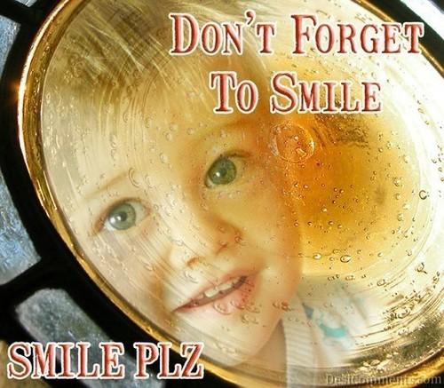 Team Smile's Motto, Team Smile's Place !