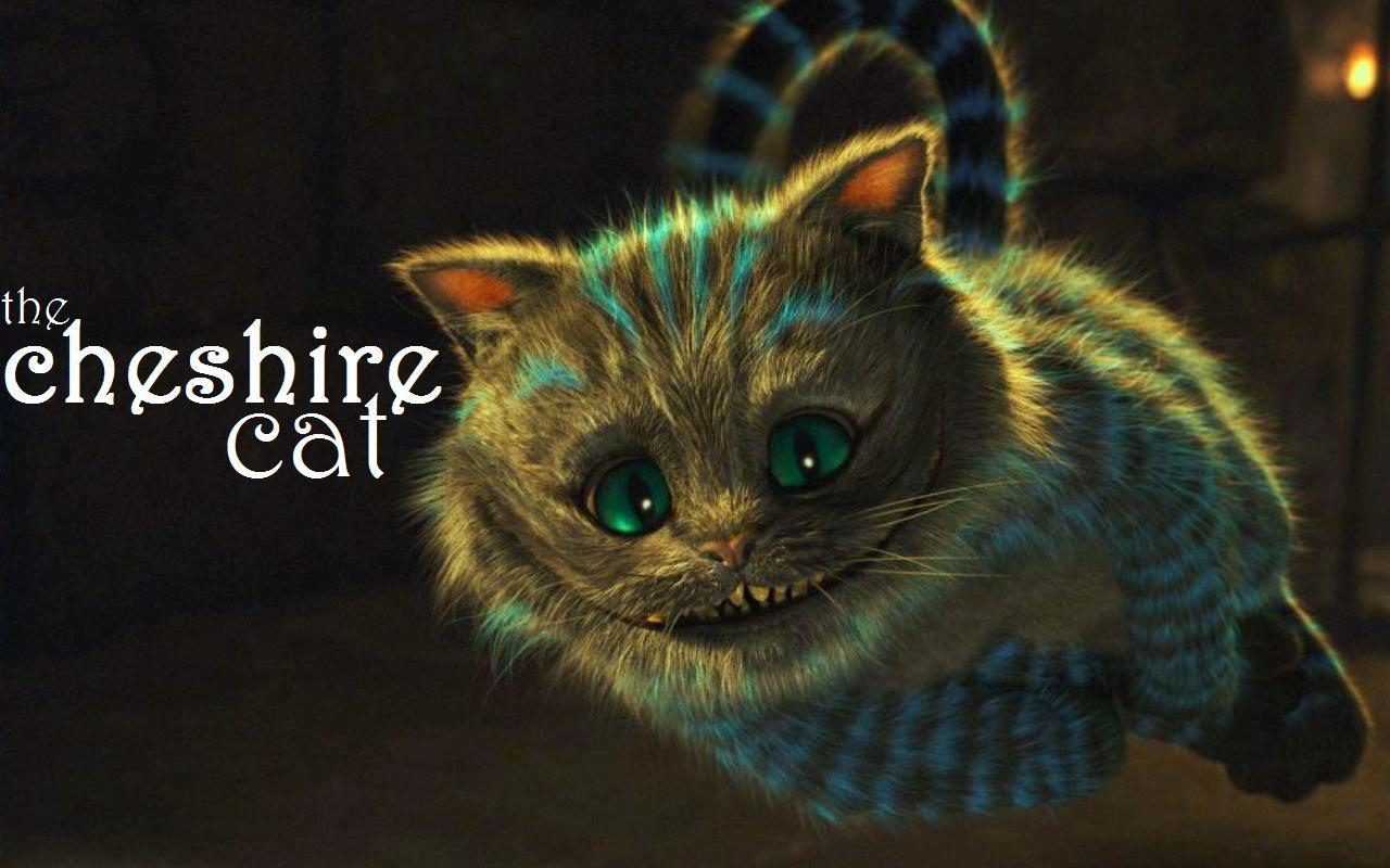 alice in wonderland cheshire cat pictures Photo