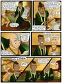 The First Date - avatar-the-last-airbender fan art