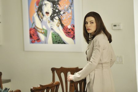 The Good Wife - Bad - S01E13