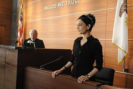 The Good Wife - Hi - S01E14