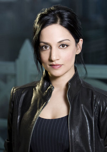 The Good Wife - Kalinda Sharma