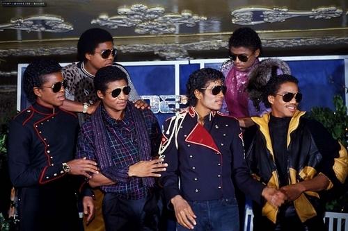The Jackson's