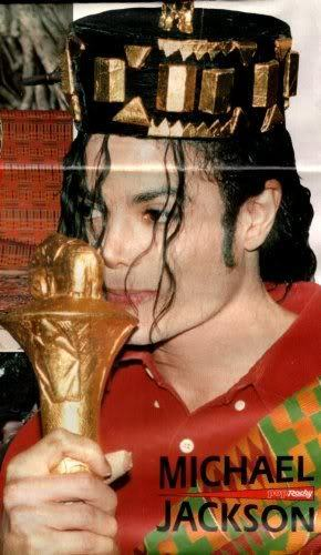 The King Will Reign Forever - michael-jackson  photo