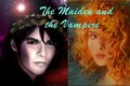 The Maiden and the Vampire - vampire-diaries-books fan art