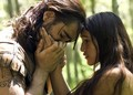 The New World - movie-couples photo