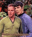 This Side of Paradise - spirk fan art