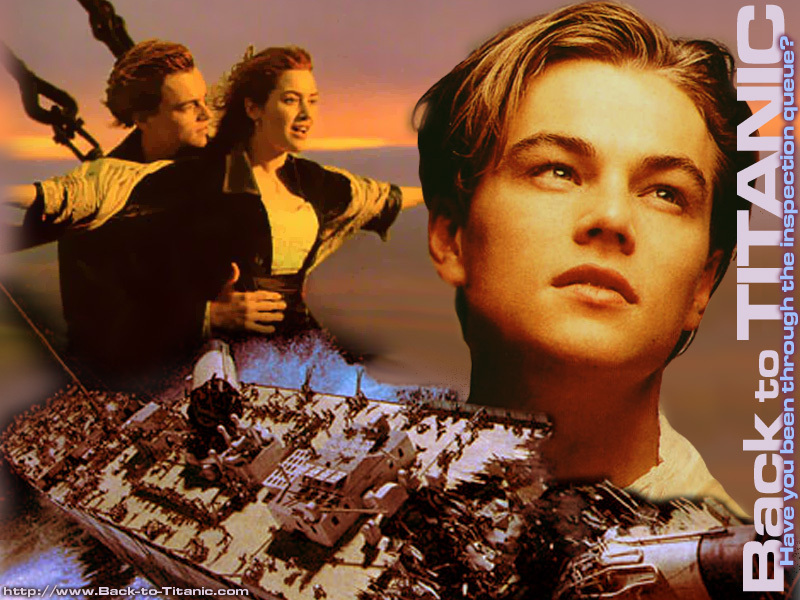 Titanic Wallpaper