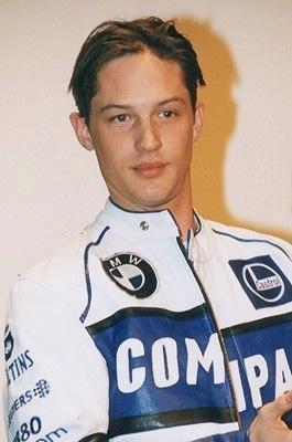 Tom Hardy Gorgeousness