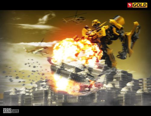 Transformers Prishtine Shkaterimi I Biblotekes