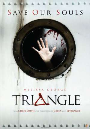 Horror Movies wallpaper titled Triangle
