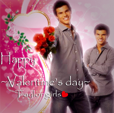 Valentine's jour