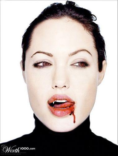 Vampire প্রণয়