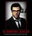 Vampire Zac - zachary-quinto photo