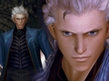 Vergil- Devil May Cry 3  - devil-may-cry-3 wallpaper