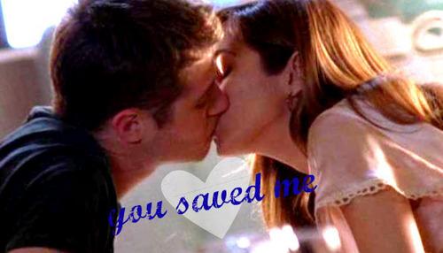 bạn saved me
