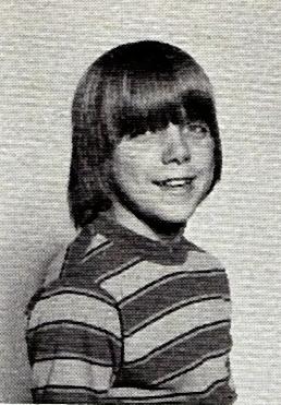 Young Sean Payton