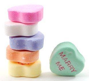 Yummy Candy!
