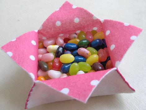 Süßigkeiten Hintergrund titled Yummy Candy!