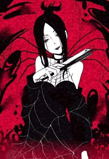 arachne gorgeous - Soul Eater Photo (10431524) - Fanpop