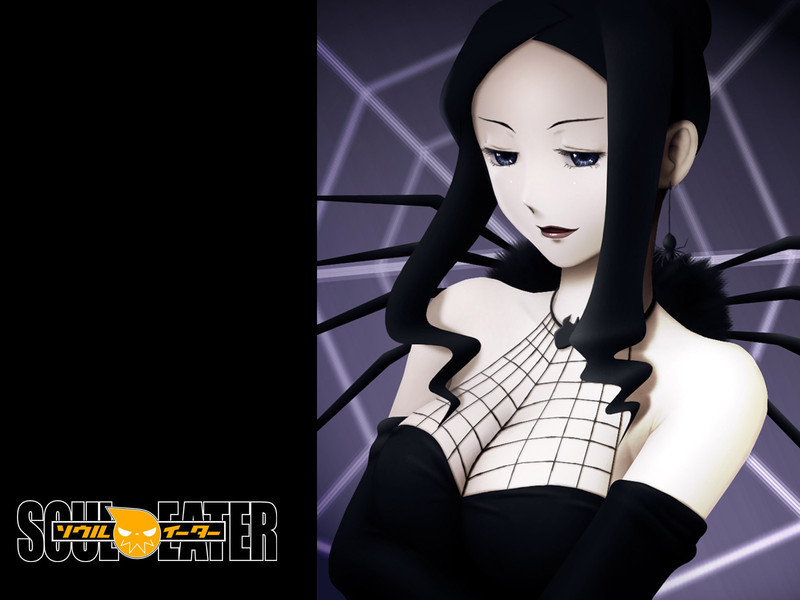 Soul Eater Arachne And Giriko Best battle sho...