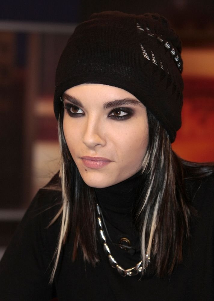 Bill Kaulitz Images Bill Hd Wallpaper And Background