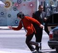 come on michael - michael-jackson photo