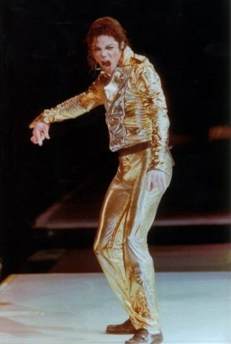 gold pants *.*
