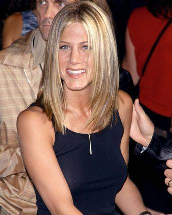 jennifer aniston fondo de pantalla titled great smile